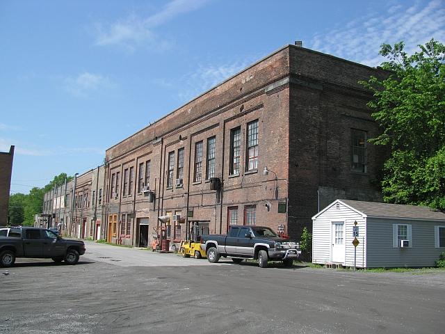 Saratoga County Picture Gallery